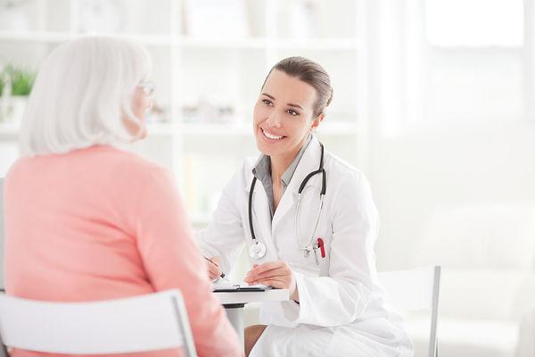 ΙατροίΓενικής Ιατρικήςστη Νέα Σμύρνη