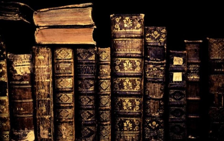Τα εκατό βιβλία με τη μεγαλύτερη επίδραση στην εξέλιξη της ανθρωπότητας