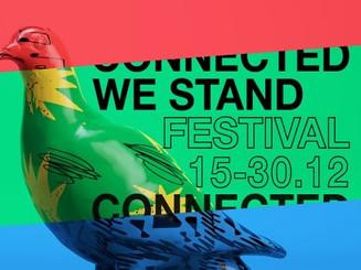 Connected We Stand: Ψηφιακό φεστιβάλ με 15.000 εθελοντικές δράσεις 15/12 - 30/12