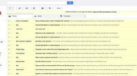 Πώς να διαγράψετε μηνύματα από το Gmail μαζικά και με έξυπνο τρόπο