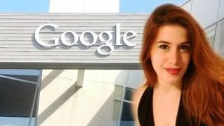 Η Eλληνίδα που «άρπαξε» η Google από το τρίτο έτος