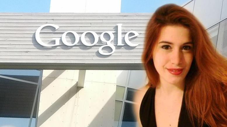 H Μαρία Δημακοπούλου κατάφερε να λύσει πρόβλημα που για τρία χρόνια έμενε άλυτο στους επεξεργαστές της Google και της Intel, κερδίζοντας πολλά τιμητικά βραβεία.