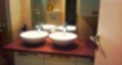 BAUART   Πλήρης ανακαίνιση μπάνιου σε διαμέρισμα στο Χαλάνδρι