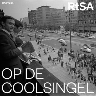 Op de Coolsingel podcast