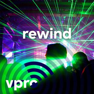 rewind 3voor12 vpro dance podcast