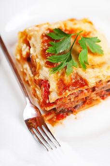 Mom's Hearty Lasagna