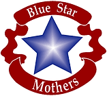 Blue Star Mother's logo