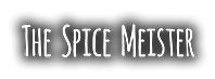 The Spice Meister
