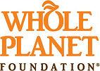 Whole Planet lofo