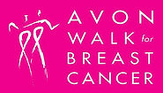 AVON walk Breast Cancer Logo