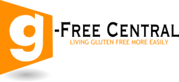 G-Free Central logo