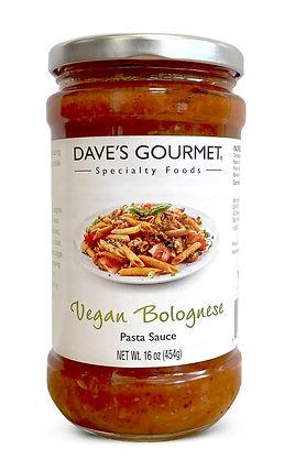 Vegan Bolognese Pasta Sauce