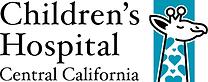 Children's Hospital Central California logo