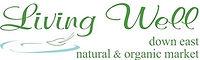 Living Well Market logo