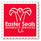Easter Seals Disability Services logo