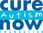 Cure Autism Now logo
