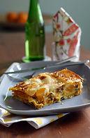 Butternut Squash Veggie Lasagna