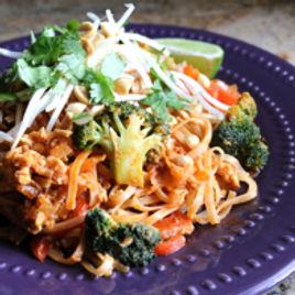 Vegetarian Stir Fry image