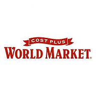Cost Plus World Market logo