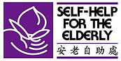Self-help for the Elderly logo