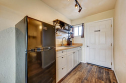 Room 15 kitchen
