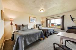 Room 15 bedroom