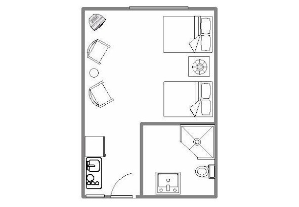 room 14 plans