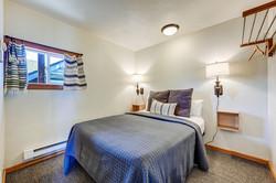 Room 11 bedroom