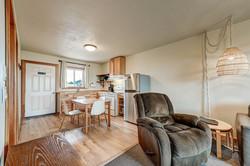 Room 7 kitchen