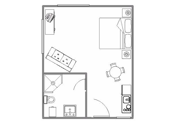 room 16 plans