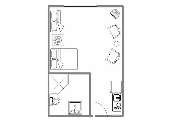 room 15 plans