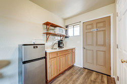 Room 16 kitchen