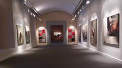 Jose Luis Cuevas Museum Mexico City