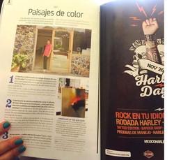Aire Magazine 2016