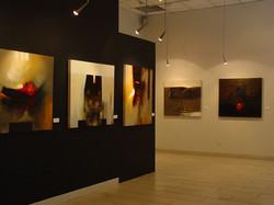 Oscar Roman Gallery - Mexico City