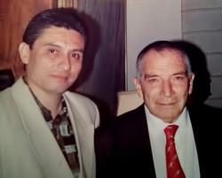 Juan Soriano and Bustamante