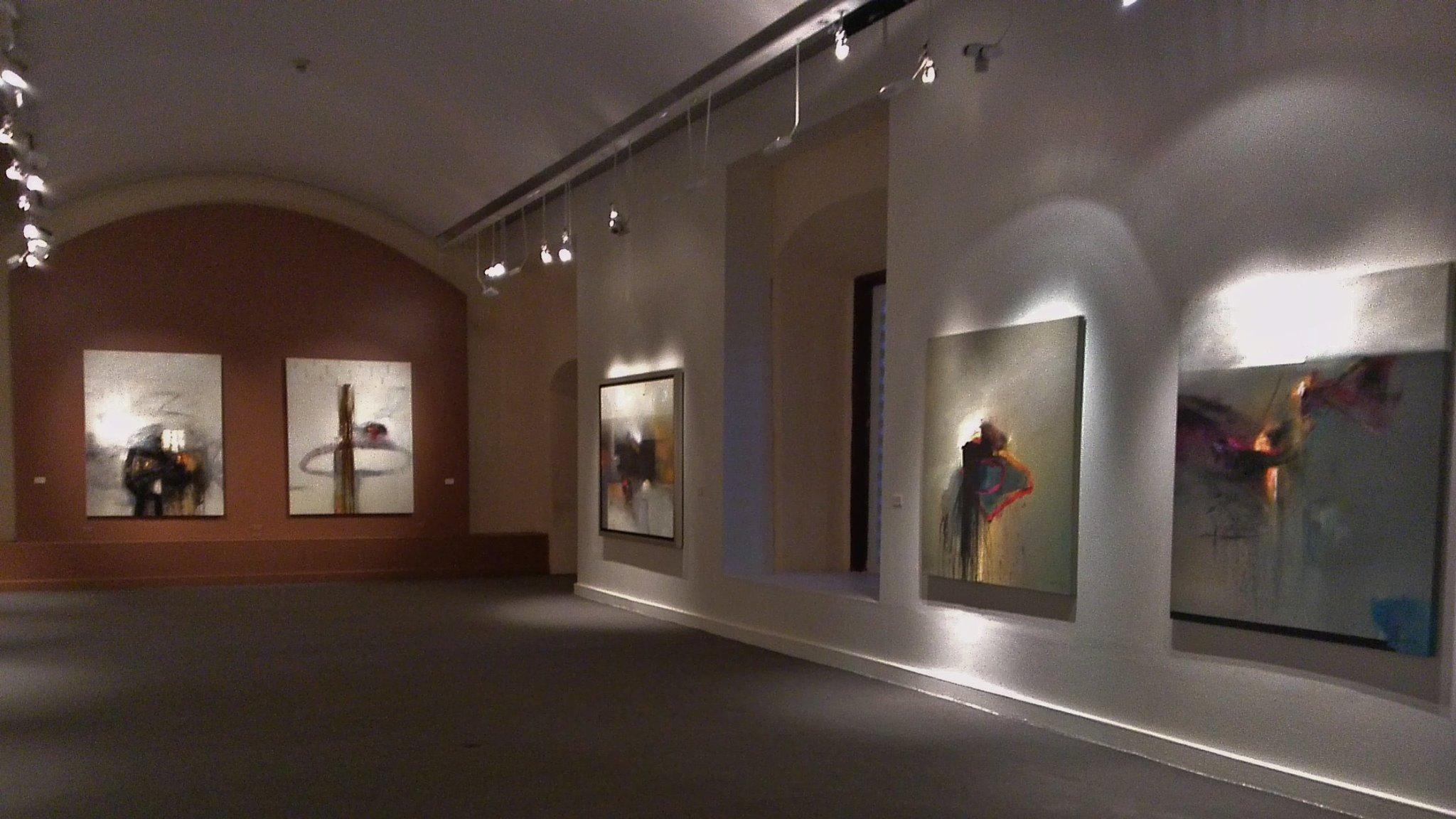 JLCuevas Museum MXC 2016
