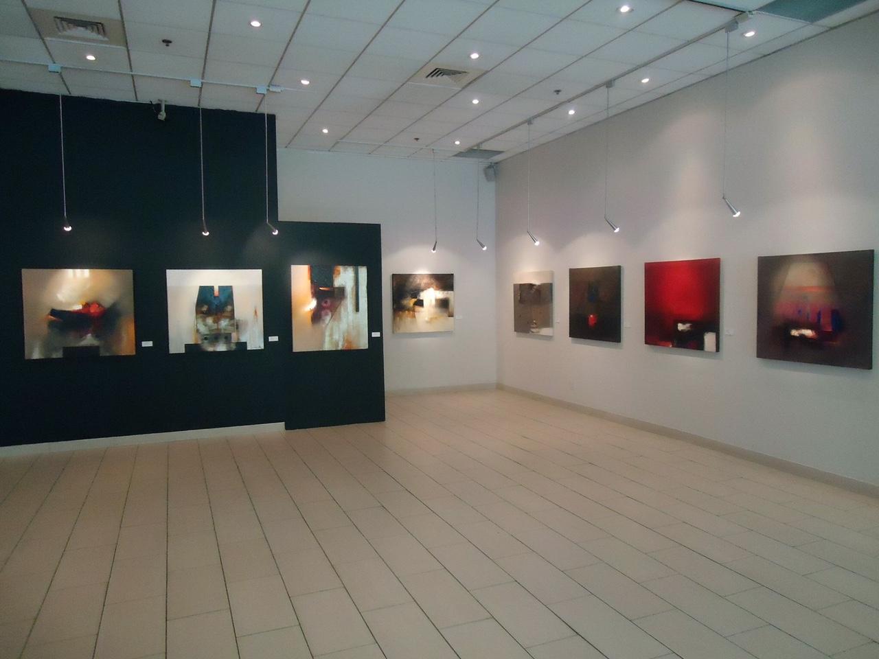 Galeria Oscar Roman