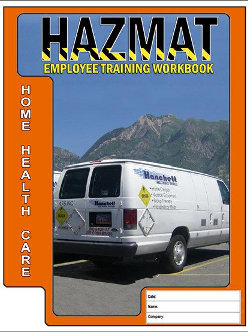 Hazmat Employee Workbook - Propane & Petroleum