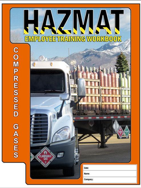 Hazmat Employee Workbook - Compressed Gases