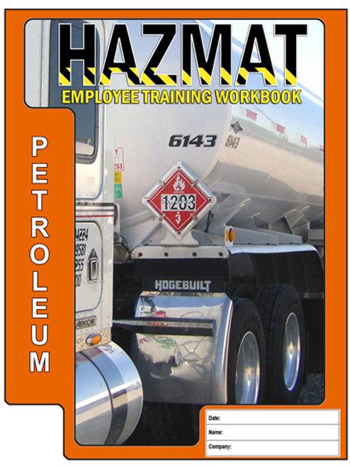 Hazmat Employee Workbook - Petroleum