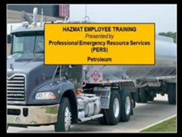 Petroleum - Online Hazmat Training