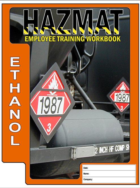 Hazmat Employee Workbook - Ethanol
