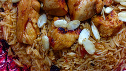 10-Spice Chicken Kabsa