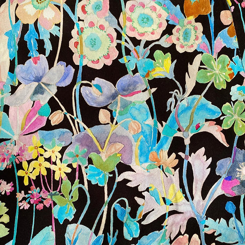 Shika Kimono - Spring Proposal