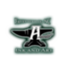 Anvil Ink and Art Logo
