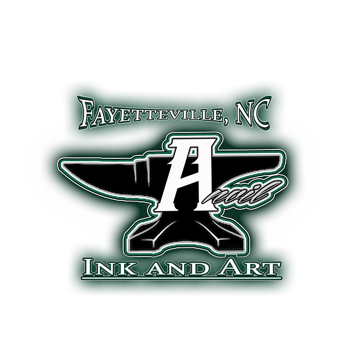 Anvil Ink and Art Logo