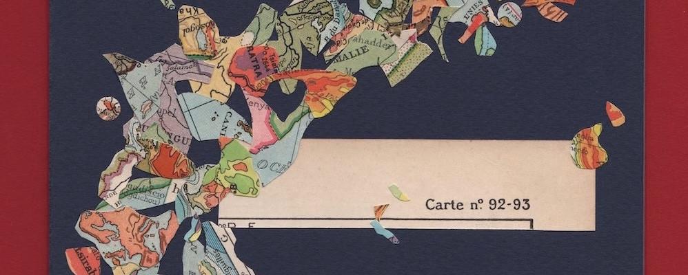 Variations sur l'atlas