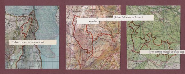 Mathilde Roux cartes augmentées Espaces 3 détail