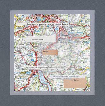 Mathilde Roux cartes routières augmentées Routes 9